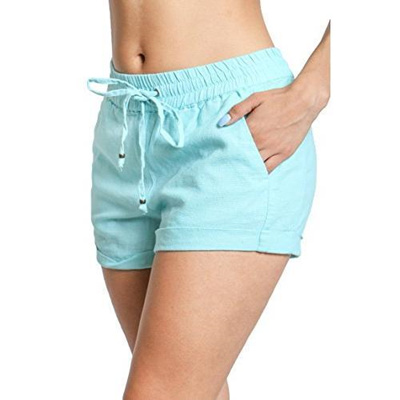 Qoo10 - (Fandsway)/Women/Shorts/DIRECT FROM USA/Women Hot Weather