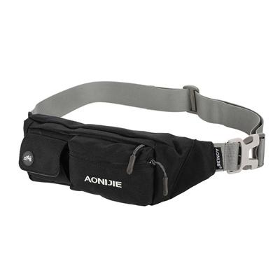 31f92f3395 Qoo10 - Fanny Pack Waist Bag Travel Pocket Sling Chest Shoulder Bag Phone  Hold...   Sports Equipment