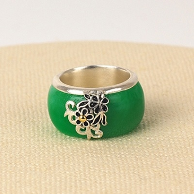 Qoo10 Goblin Jade Ring Watch Amp Jewelry