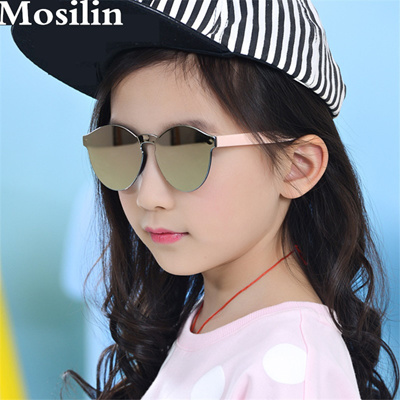 5ffb80583c906 Qoo10 - Fashion Baby Boys Girls Kids Sunglasses Vintage Round Sun Glasses  Chil...   Fashion Accessor.