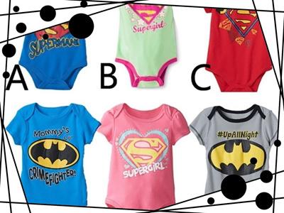 127efe646 Qoo10 - Fashion Newborn Baby Summer Short Sleeve Playsuit Cartoon Superman  Bat... : Toys