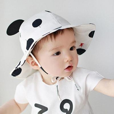 Qoo10 - Fashion Newest Baby Boy Girl Kid Infant Hat Balloons Big Ears  Cotton B...   Baby   Maternity c1b31021d67
