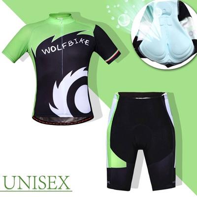 ou cycling jersey