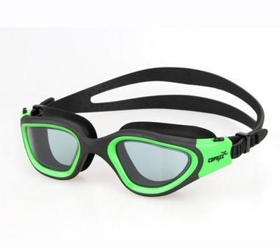 80f023f7c72 Qoo10 - Fasion Swimming Goggles Anti-Fog Men Women Waterproof Silicone  Glasses...   Athletic   Outdo.