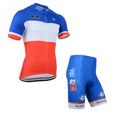 Qoo10 - FDJ.fr blue white red Tour de France NEW Team Cycling Short Sleeve  Jer...   Sports Equipment 08fd6e6ba