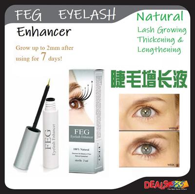 3626014c806 Qoo10 - FEG Eyelash Enhancer : Skin Care