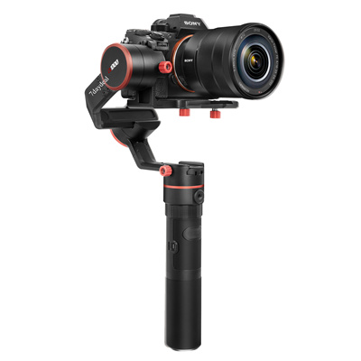 Feiyu TechFeiyu A1000 SLANT (New Version Payload 1 7kg) 3-Axis Handheld  Gimbal Stabilizer