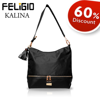 Qoo10 - FELIGIO    NEW STYLE    WOMEN BAGS    TOTE BAG    TAS IMPORT ... 3be7ac976a