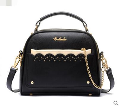 b3d76cd3d2 Qoo10 - Female packet handbag pu bag small square shoulder bag Messenger bag  h...   Bag   Wallet