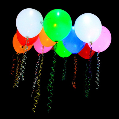 ☆[Festive SALE]LED Balloon For Parties/Festive Celebrations/Events/Christmas