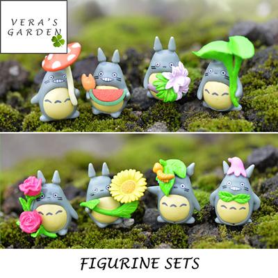 Qoo10 Figurine Sets Tools Gardening