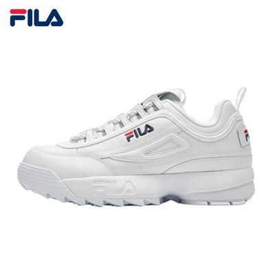 Shoesmen Ii Chunky Dad Sneakerdisruptor Fila Leather Sneakersfashion Sneaker NkO8nwPX0Z