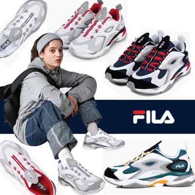 4a2d1045b815  FILA  2018 Brand New Item  Boveasorus 99  Running Shoes  100%