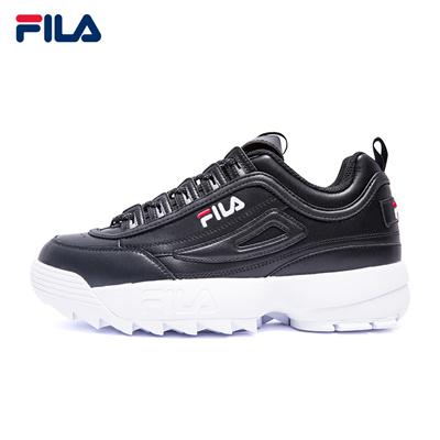 FILAFILA DISRUPTOR II Leather Dad Shoes Male