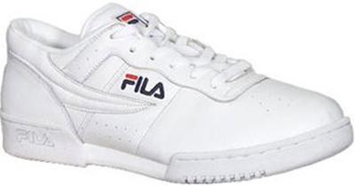1ab7bdd4f8b4 Qoo10 - Fila Original Fitness 11F16LT Sneaker   Bags Shoes   Accessories