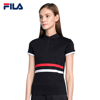 FILAFILA Polo Shirt /Women Ginny Polo Shirt