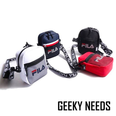 466eb75362 Qoo10 - FILA SLING BAG : Men's Bags & Shoes