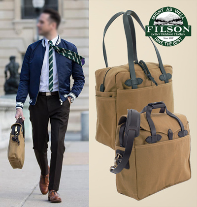 Qoo10 Filson Men S Bags Shoes
