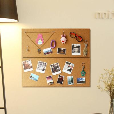 Creative Message Board Soft Wood