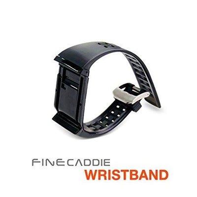 (FineCaddie)/Golf/Accessories/DIRECT FROM USA/Golf GPS Rangefinder  FineCaddie Wris tband for UP-300, UP300 Turbo, UP303 Turbo