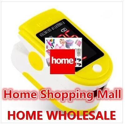 Finger Oximetry LED Blood Pressure Electric Finger Clip Pulse Oximeter  Oximeter Best Gift for Parent