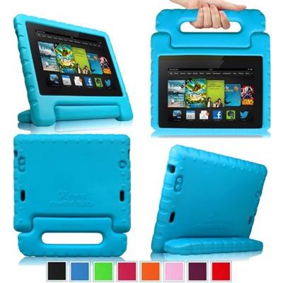 Qoo10 - Fintie Kindle Fire HD 7 (2013 Model) Casebot Kiddie