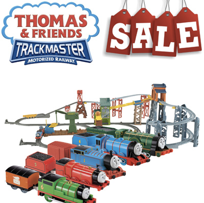 Thomas The Train Christmas Set.Fisher Pricethomas And Friends Trackmaster Motorized Trains And Train Sets Great Christmas Birthday Presents
