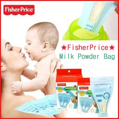 qoo10 fisherprice fisherprice milk powder bag 100pcs 100ea breast milk s. Black Bedroom Furniture Sets. Home Design Ideas