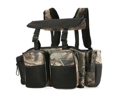Fishing Seat Box Fishing Bag Fishing Seat Box Converter Tackle Bag Backpack
