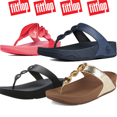 46a2b6b4455  Fitflop 100% AUTHENTIC Fitflop sandals easy foot wear fitflop shoes
