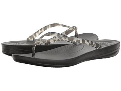 71cf14209247 Qoo10 - FitFlop Iqushion Ergonomic Flip-Flop   Shoes