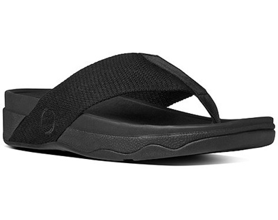 796d7a11be348 Qoo10 - FitFlop Womens Surfa Flip-Flop   Shoes