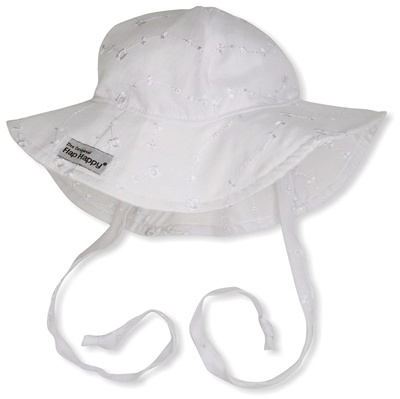 2c7246890bc Qoo10 - Flap Happy Baby Floppy Sun Hat UPF 50+