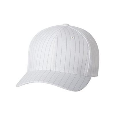 6bf2198cd4521 Qoo10 - (Flexfit) Accessories Hats DIRECT FROM USA Flexfit - Pinstripe Cap  - 6...   Fashion Accessor.