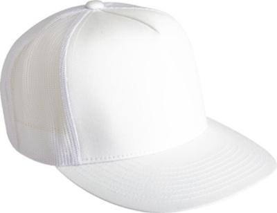ce4f1d4d4cf Qoo10 - Flexfit Adjustable Snapback Classic Trucker Hat by FlexFit ...