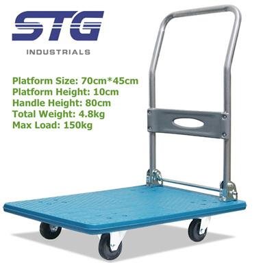 Qoo10 - Foldable Trolley   Tools   Gardening 37e1d97883