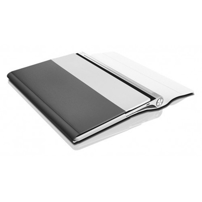 huge discount 92133 09e9f Folio Case Sleeve With Screen Protector For Lenovo Yoga Tablet2 - 10 - Grey