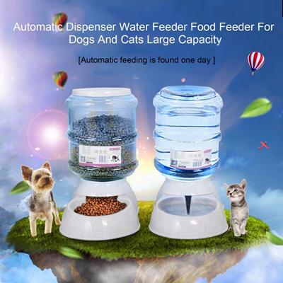gal feeders for feeder bowl best cat wateners price dispenser pet dog food buy water at in automatic waterners waterer shop