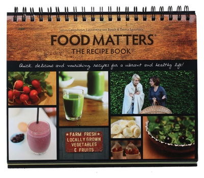Qoo10 food matters the recipe book the ultimate companion food matters the recipe book the ultimate companion forumfinder