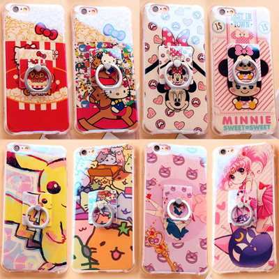 Qoo10 - iPhone 6 cover : Mobile Accessories