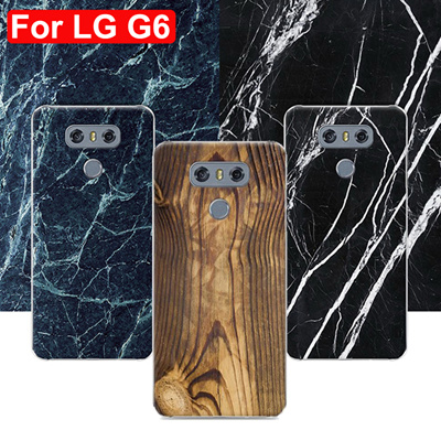 For LG G6 H870 H871 H870DS Hard PC back Cover
