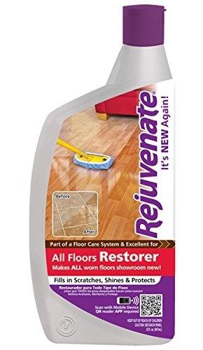 For Life Products Rj16fscb Rejuvenate Wood Finish Restorer Floor Finish 16 Oz As Seen On Tv