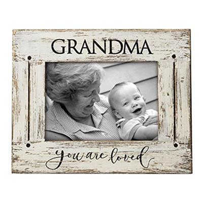 Qoo10 - Foreside Home Garden FFRD06205 5X7 Grandma Love Frame ...