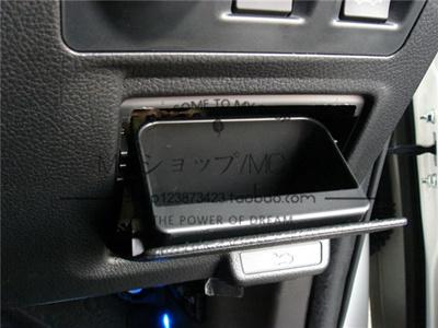 Forester XV Outback Subaru Japan Imported Original Fuse Box Storage Change
