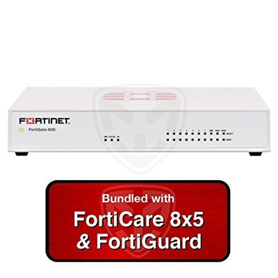 Fortinet shapers