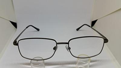 faee10cd51d1 Foster grant   Magnivision Foster Grant Titanium Metal Premium Reading  Glasses T10 +3.25 1 Each