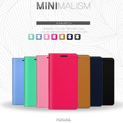 Schon ☆FOXJAIL☆ MINImalism Point Item IPhone 5 / Galaxy S4 Note 2