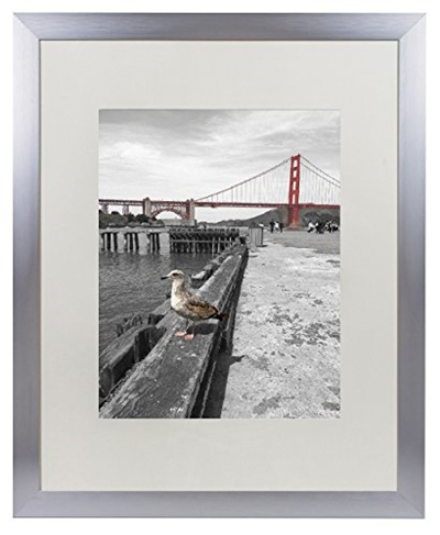 Qoo10 Frametory 16x20 Metal Picture Frame Collection Aluminum