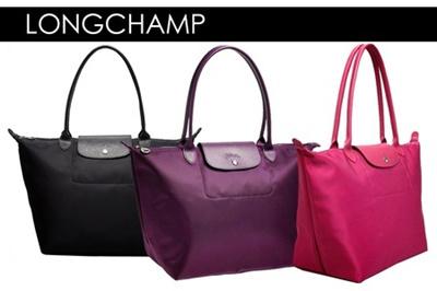 70fd9341ac9 Qoo10 - Longchamp neo tote   Bag   Wallet