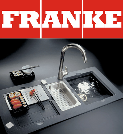 Awesome Franke Mtg 651 1 5 Bowl 1 Drainer Composite Granite Kitchen Sink C W Waste Fittings Home Interior And Landscaping Oversignezvosmurscom